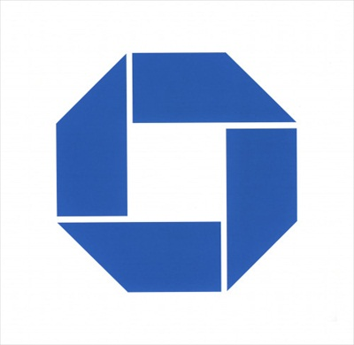 chase logo transparent