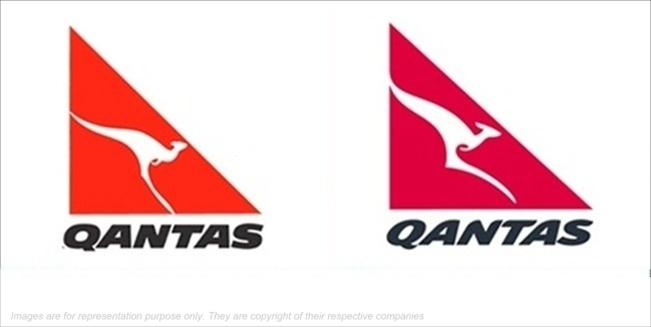How did Qantas improve its human resources management?
