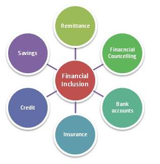 research on financial inclusion essay