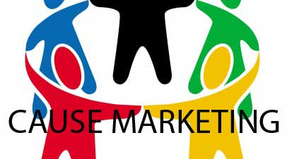 Cause Related Marketing Giving More Than Just Spare