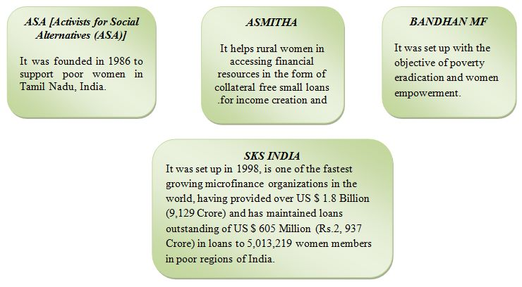 review of literature on microfinance in india The developing countries liked india, microfinance has emerged review of literature plays an important role in finding out.