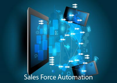Field Sales Force Automation On Cloud Business Article