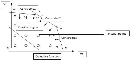 alternate optimal solution definition