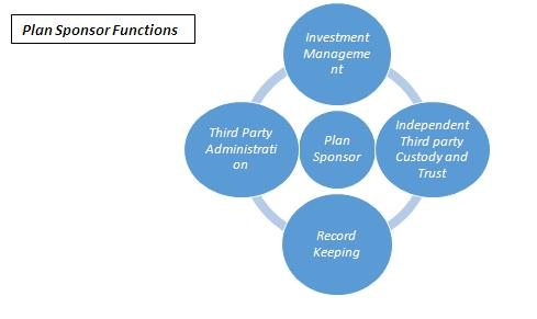 Plan Sponsor Definition