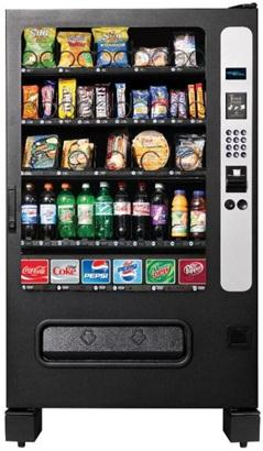 Vending Machine Definition Marketing Dictionary Mba