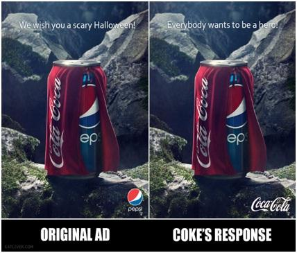 advertisement comparison Marketing and advertising both aim to put your product in the hands of more customers -- but that doesn't mean they're the same thing at first glance, marketing and advertising seem to be.