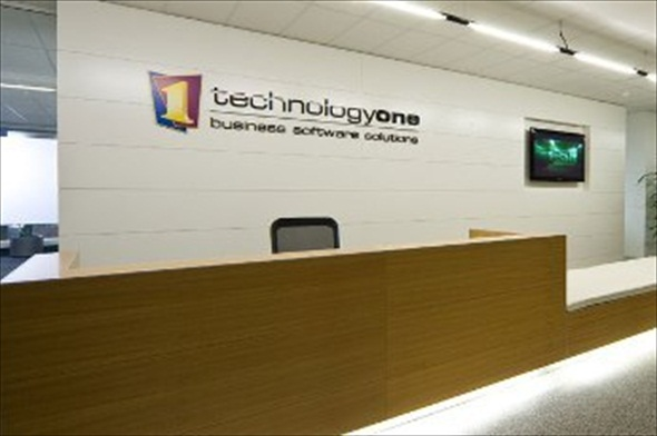 software company office. TechnologyOne Limited Is One Of The Largest Software Companies In Australia And Has Its Headquarters Brisbane, Queensland. Company Offices 6 Office \