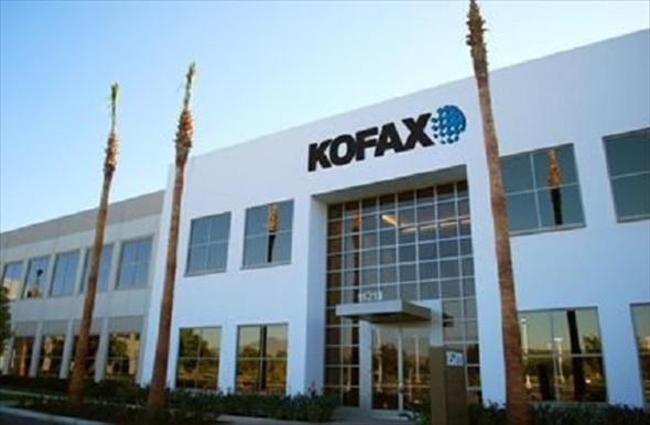 Resume kofax india