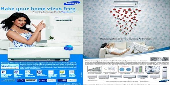 Air Conditioner Market in India - Consumer Buying ...