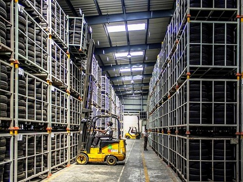 Excellence in Warehouse Operations through Best Practices | Business