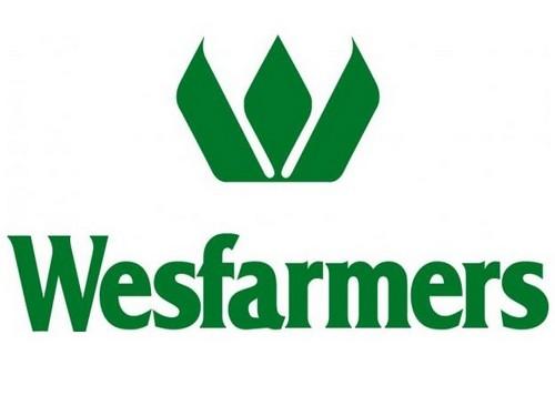 Rank 3 Wesfarmers Top 10 Companies In Australia 2015