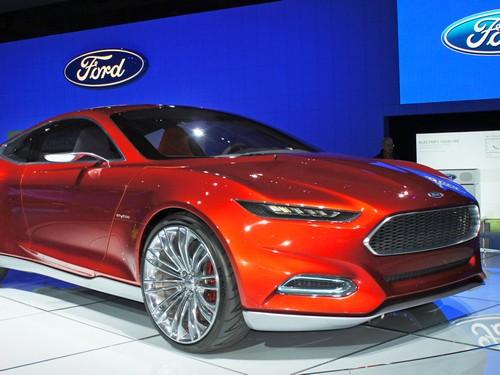 Constant innovations design improvements process efficiencies and customer-focused approach have maintained Fordu0027s approach of being a global force in the ... & Rank 5 Ford : Top 10 Automobile Companies in the World 2015 | MBA ... markmcfarlin.com