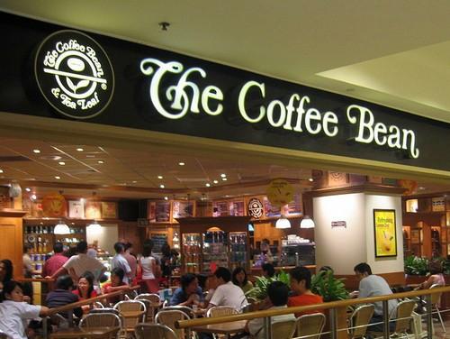 Rank 7 The Coffee Bean Amp Tea Leaf Top 10 Coffee Chains