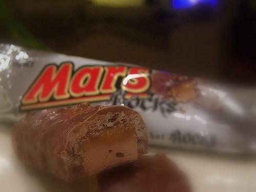 Rank 2 Mars : Top 10 Chocolate Brands in the World 2015 | MBA Skool