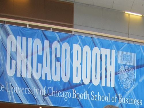 rank 5 university of chicago booth school of business