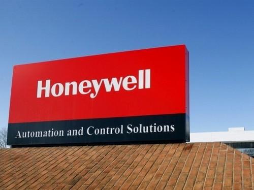 Resume honeywell international