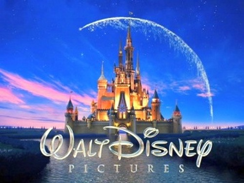 Rank 4 Walt Disney Pictures Top 10 Film Production