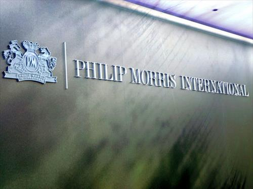 Rank 7 Philip Morris Top 10 Fmcg Companies In The World