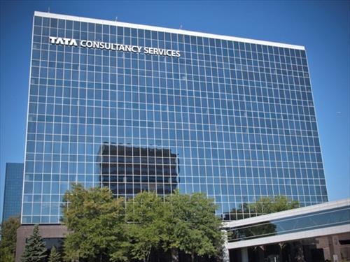 Rank 1 Tcs Top 10 Information Technology It Companies