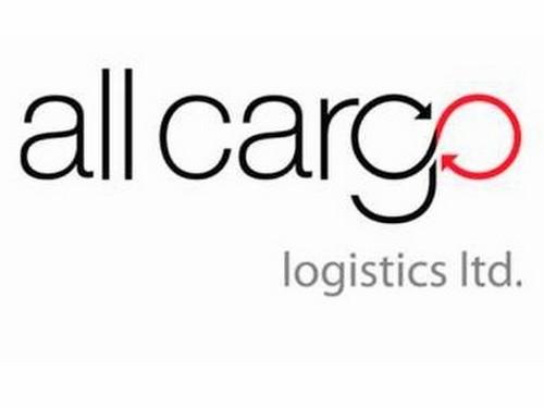 Rank 5 All Cargo Logistics Ltd : Top 10 Logistics Companies