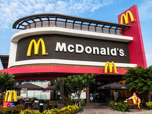 Which Is The Biggest Fast Food Chain In The World