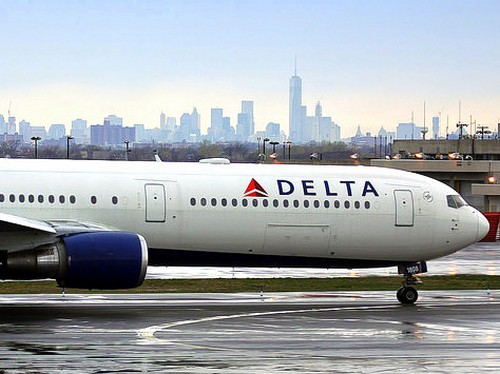 Rank 1 Delta Airlines Top 10 Airlines In Usa 2015 Mba Skool Study Learn Share
