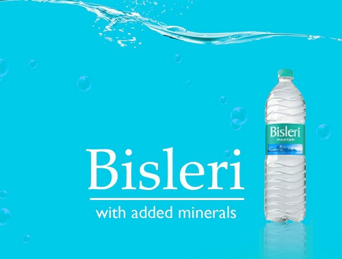 Top 10 Best Mineral Water Brands in India