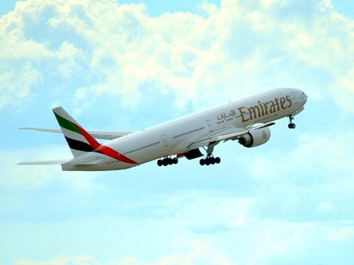 internal marketing audit of emirates airlines Emirates airlines in travel and tourism 31 pages emirates airlines continues to experience strong growth inform your marketing.