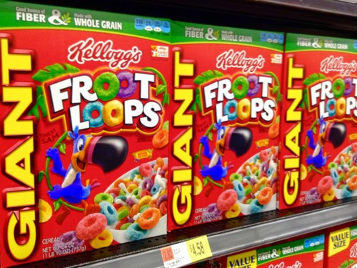 4ps of kellogg Balancing the marketing mix through creative and innovative strategiesthe kellogg company was founded in 1898 by wk, hire marketing management expert, ask management studies expert, assignment help, homework help, textbooks solutions.