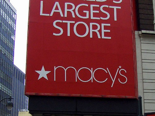 1872a0d2dd2 ... different experience and helps them connect with Macy's thus increasing  brand loyalty. All the products are of top featured brands like Calvin  Klein, ...