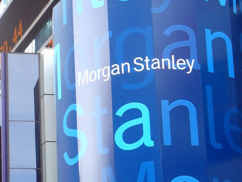 Morgan Stanley Marketing Mix 4ps Strategy Mba Skool