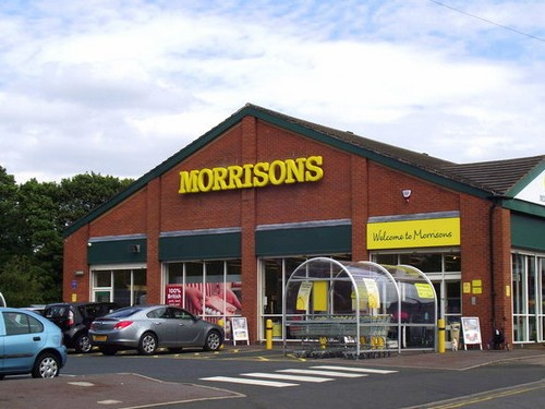 marketing mix of morrisons Morrison's supermarket by you your academic organisation here here here strategic management and marketing: analysis of morrison.