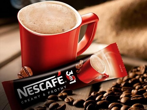 the 4p s of nescafe Bru- happiness begins with bru: marketing strategy 09 aug bru is the power brand from the hul's  whose iconic nescafe brand was the market leader.