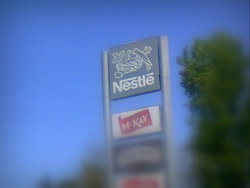Nestle Marketing Mix (4Ps) Strategy | MBA Skool-Study Learn