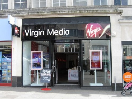 virgin mega stores 2011 vision mission strategy Launched in september 2011 with very little other than service going on at the virgin media website the strategy neither does virgin money, virgin megastore.