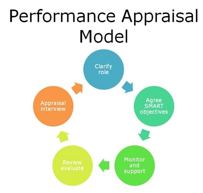 Performance Appraisal  Steps Methods And The Way Forward