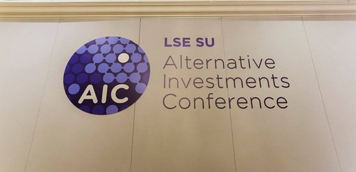 London School of Economics SU Alternative Investments Conference (AIC)