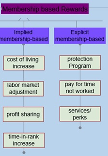 Based On Practical Usage Membership Based Rewards Are Di Vided Into Two  Parts U2013explicit And Implied.