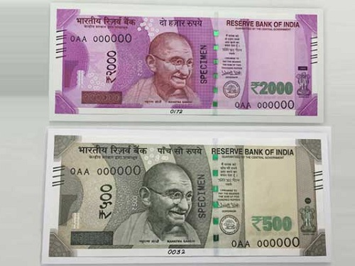 govt of india bans rs500   rs1000 notes to fight black Wiring Money Western Union Money Transfer