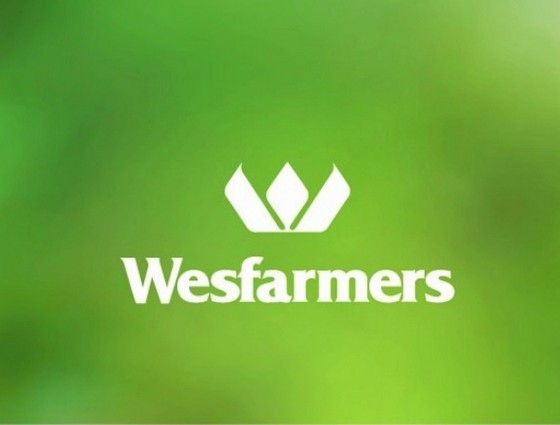 wesfarmers coopertion Western australian farmers' cooperative, wesfarmers has  its formation, today  wesfarmers is one of australia's leading  corporation) was $113 million.