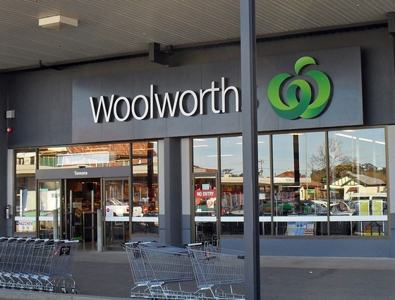 Is Woolworths An Australian Owned Company