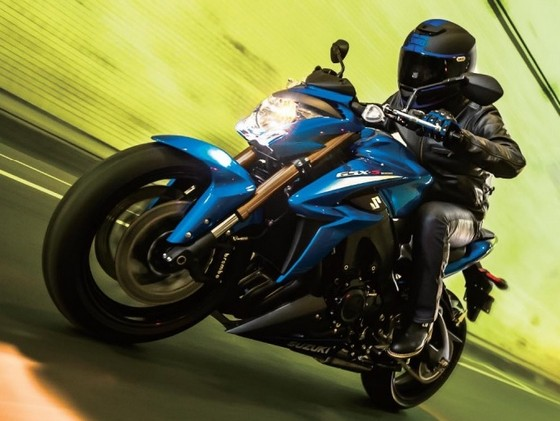Rank 7 Suzuki India Top 10 Bike Companies In India 2016 Mba