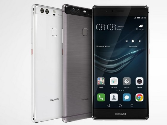 Rank 3 Huawei Top 10 Global Mobile Phone Brands In 2016