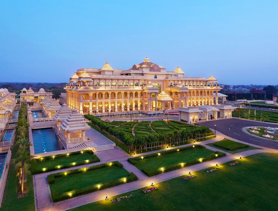 Rank 4 Itc Hotels Top 10 Hotels In India 2016 Mba