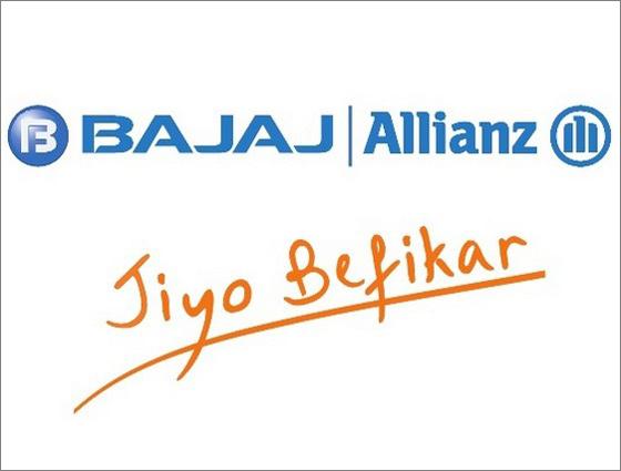 Top Ten Life Insurance Companies >> Rank 5 Bajaj Allianz Life Insurance Top 10 Insurance Companies In
