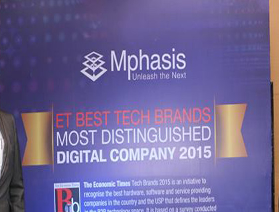 Rank 6 Mphasis : Top 10 Information Technology (IT) Companies in