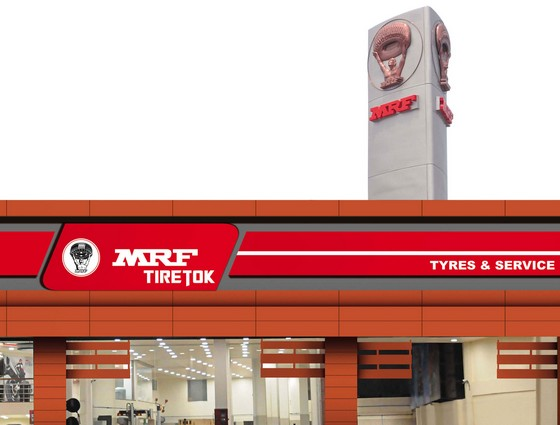 rank 1 mrf   top 10 tyre companies in india 2016