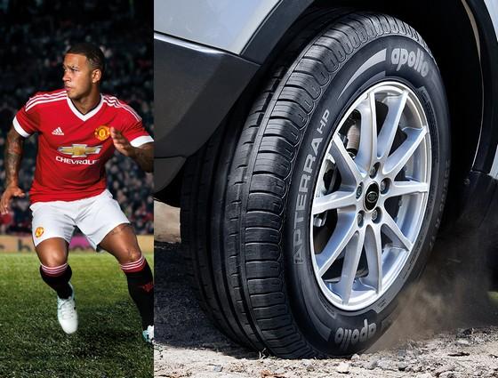 rank 2 apollo tyres   top 10 tyre companies in india 2016