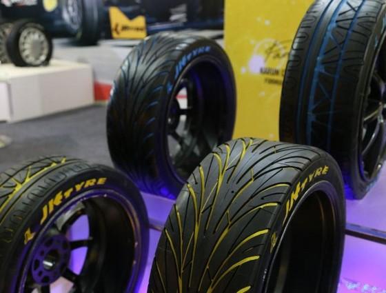 rank 4 jk tyre   top 10 tyre companies in india 2016