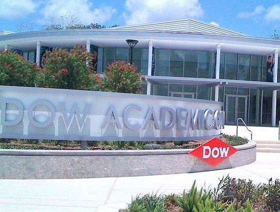 Dow chemical mba programs